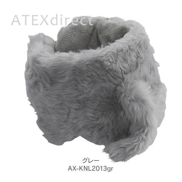 ルルド ふわポカ ハグ AX-KNL2013 (ホットアイテム) atex-net 03