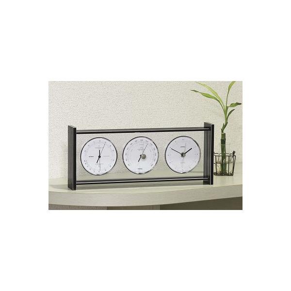 エンペックス スーパーEXギャラリー気象計・時計 EX-793