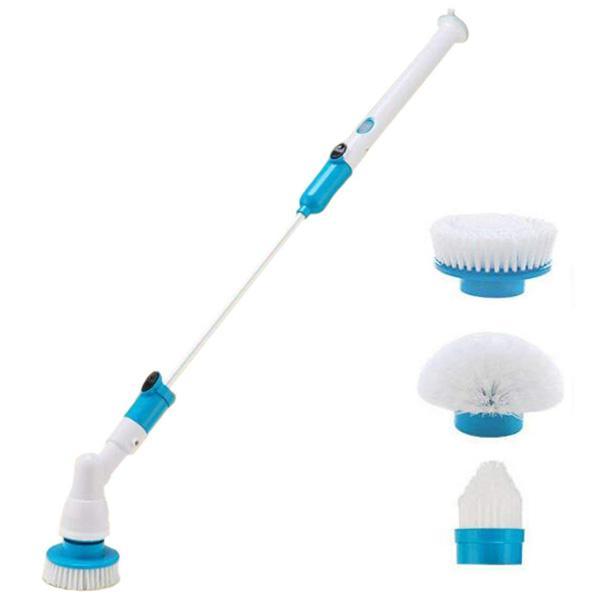 【在庫有】充電式バスポリッシャー コードレス [充電式お掃除ポリッシャー]