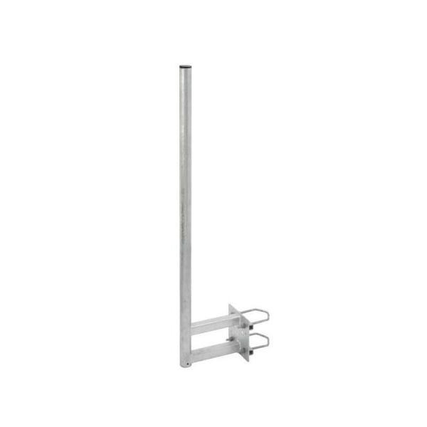 ■後払も可■マスプロ電工 BS・CSアンテナ用サイドベース (50cm以下用) SBM45La1b