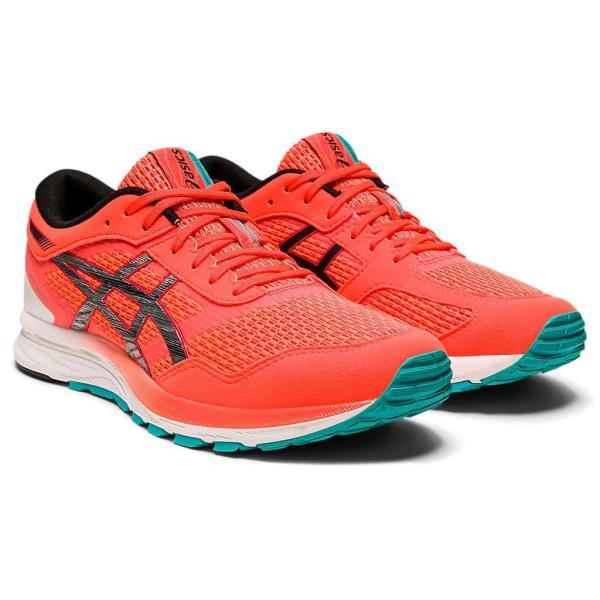 アシックスゲルフェザーグライド5 ASICSGELFEATHERGLIDE5 マラソンランニングシューズ1011A811-602