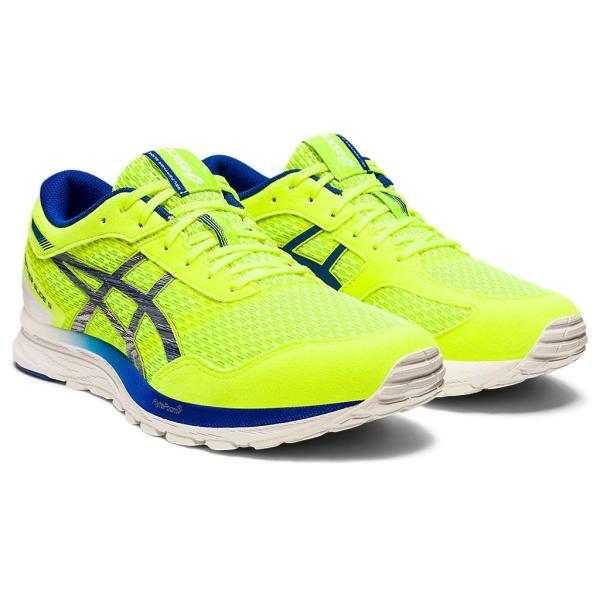 アシックスゲルフェザーグライド5 ASICSGELFEATHERGLIDE5 マラソンランニングシューズ1011A811-750