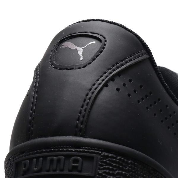プーマ PUMA スニーカー バスケット ハート ATH LUX ウィメンズ (PUMA BLACK-PU) 18FA-I|atmos-tokyo|10