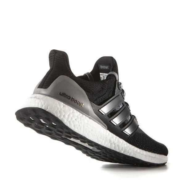 2c0b4a70060 ... アディダス adidas スニーカー ウルトラブースト (CORE BLACK CORE BLACK GREY) 18FW- ...