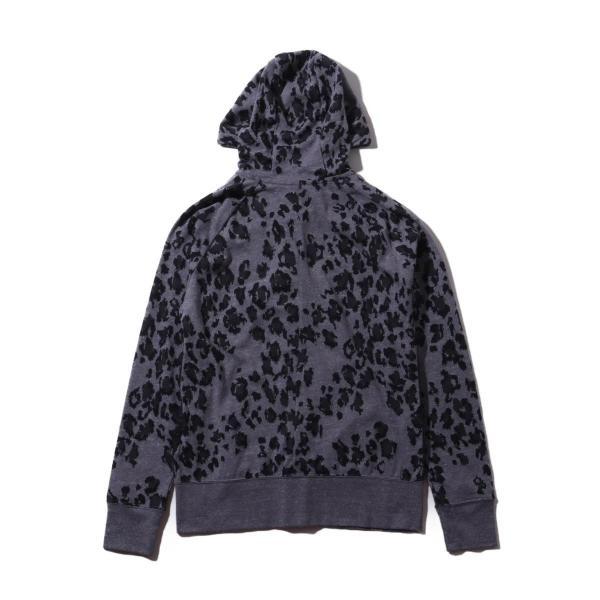 ナイキ NIKE パーカー ウィメンズ ジム ヴィンテージ フルジップ フーディ ドレス (BLACK/BLACK/SAIL ) 19SU-I|atmos-tokyo|02