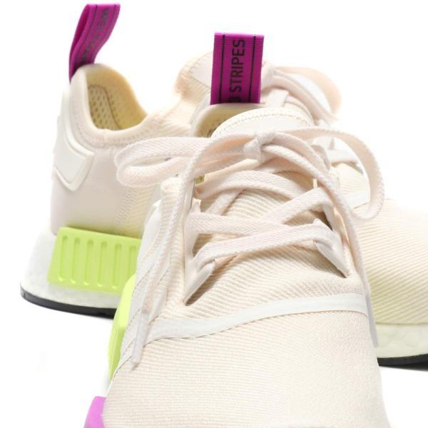 fc6007c78 ... アディダス オリジナルス adidas Originals スニーカー エヌエムディーR1 (CHALK WHITE CHALK WHITE   ...