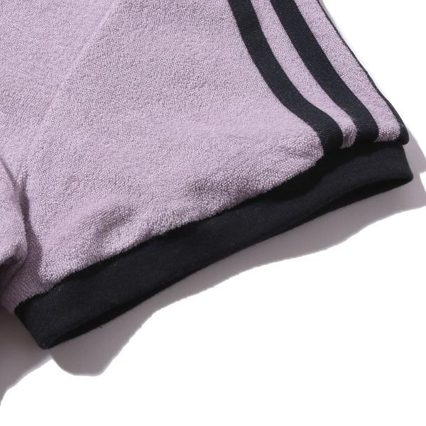 アディダスオリジナルス adidas Originals Tシャツ 3 ストライプ ティー (SOFTVISION) 19SS-I|atmos-tokyo|04