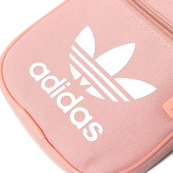 アディダスオリジナルス adidas Originals ショルダーバッグ トレフォイル フェスティバル バッグ (DUST PINK) 19SS-I atmos-tokyo 04
