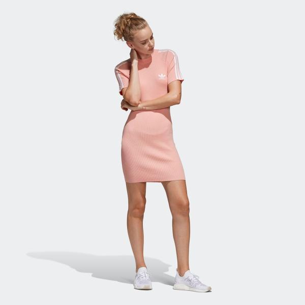 アディダス adidas ワンピース ドレス (TRACE PINK F17 19SS-I|atmos-tokyo|06