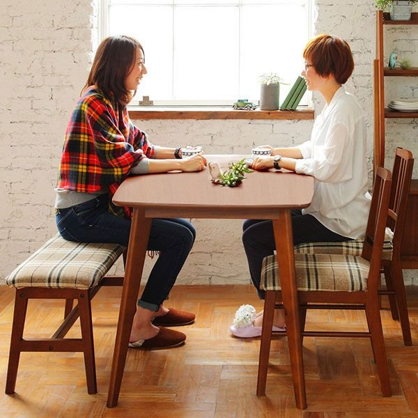 ダイニングチェア カフェチェアー 北欧 おしゃれ 木製椅子 ミッドセンチュリー EMC-2598 emo atom-style 02