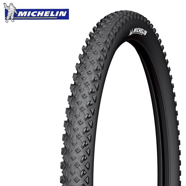 ミシュラン タイヤ 自転車 カントリー レーサー 26x2.10 MICHELIN マウンテンバイク タイヤ 26インチ