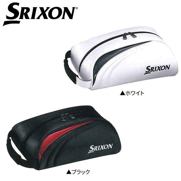 ダンロップ ゴルフ スリクソン GGA-S143 シューズケースDUNLOPSRIXON