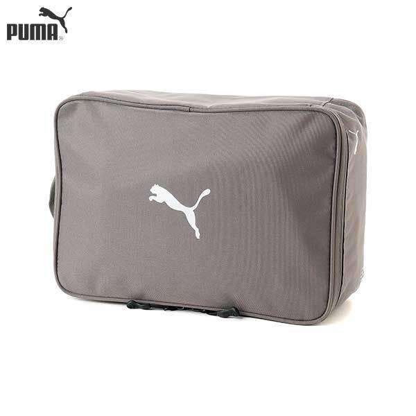 プーマ ゴルフ 867925 シューズボックス バッグ シューズケース クワイエットシェイド(01)PUMA