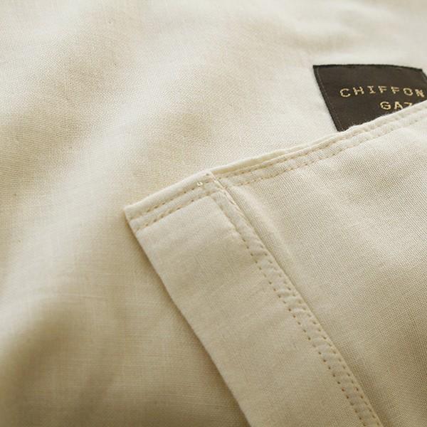 6重織り シフォンガーゼケット シングル 150×210 幅広 日本製 オールシーズン 綿100% 受注生産|atorie-moon|16