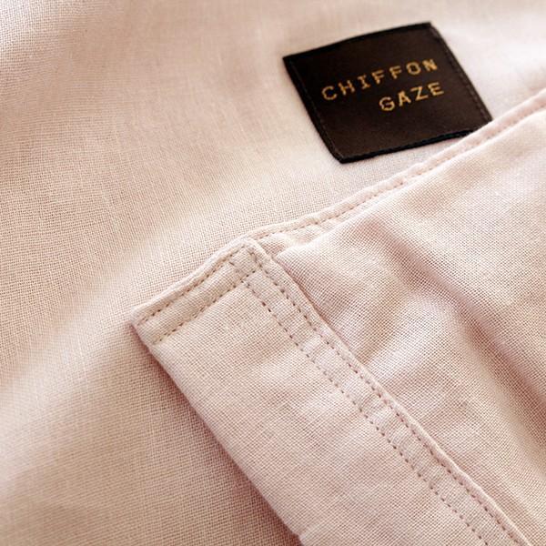 6重織り シフォンガーゼケット シングル 150×210 幅広 日本製 オールシーズン 綿100% 受注生産|atorie-moon|18