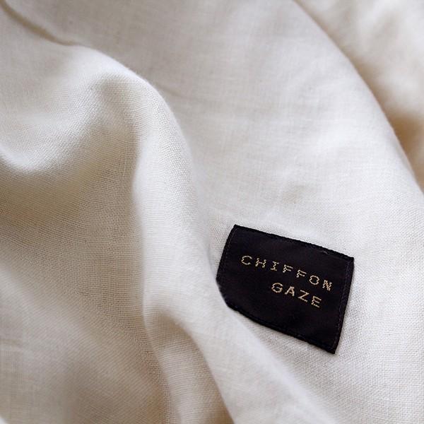 6重織り シフォンガーゼケット シングル 150×210 幅広 日本製 オールシーズン 綿100% 受注生産|atorie-moon|10