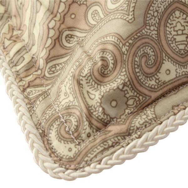 高級 羽毛布団 グレース ポーランドホワイトグースダウン93% シングルロングサイズ ロイヤルゴールドラベル ツインキルト 超長綿80サテン|atorie-moon|05