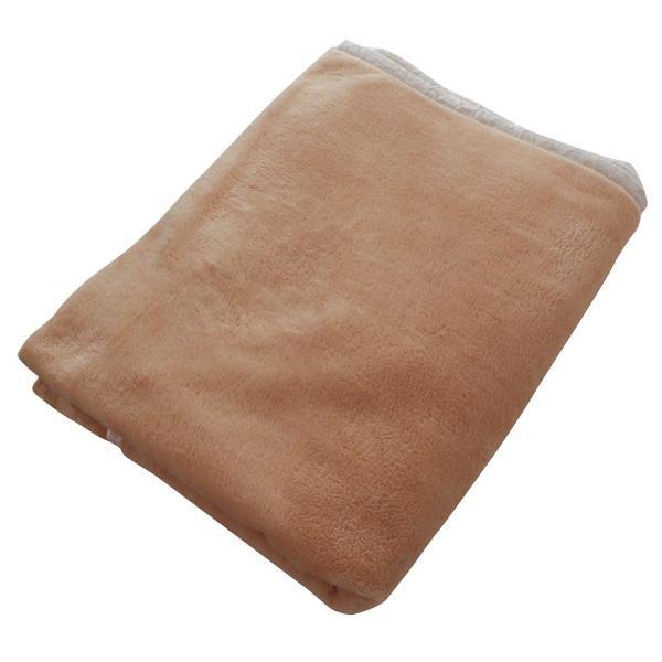 あったか 冬用 吸湿発熱 ニューマイヤー 毛布 ブランケット シングルサイズ atorie-moon 06