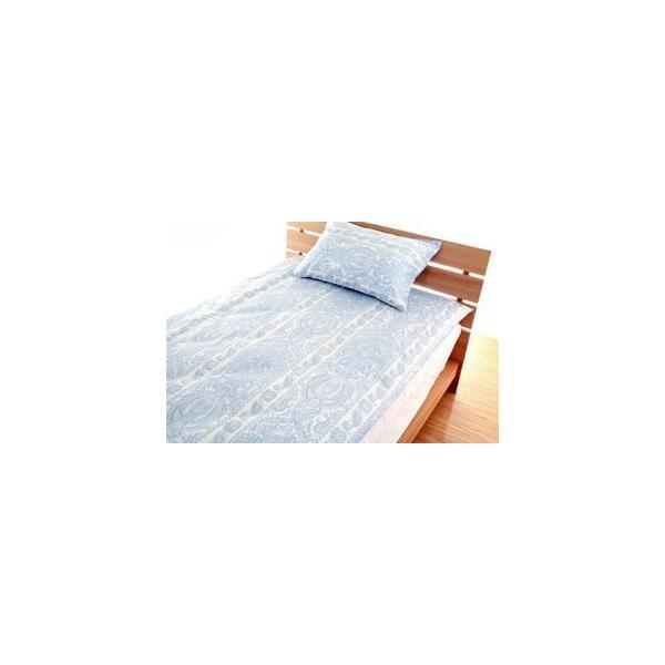 日本製 高密度 防ダニカバー 敷き布団カバー 敷布団カバー ヴェルサイユ シングルサイズ|atorie-moon|02