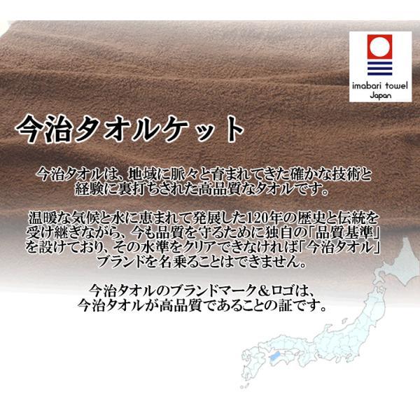 今治 タオルケット マイヤー織り ケット お昼寝用 日本製|atorie-moon|04