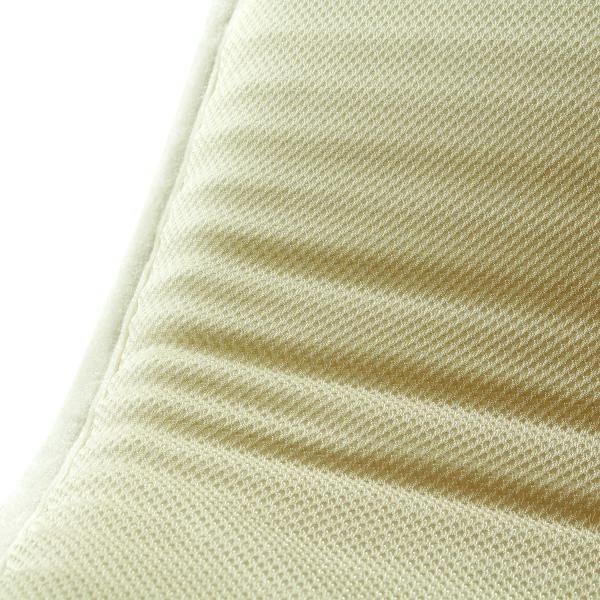 日本製 高機能 体圧分散 ホームナースマットレス 敷きパッド 敷パッド ダブルサイズ|atorie-moon|06