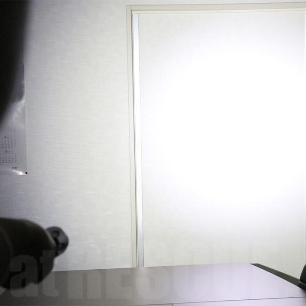 富士倉 充電式LEDハンディーライト C-010 懐中電灯 リチウムイオン電池 USB充電式 防水仕様 スマホ充電対応【納期2か月前後】|atrescue|13
