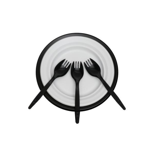 簡易食器セット オセロ|atrescue