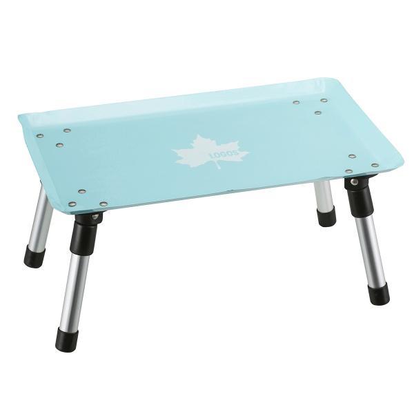 ロゴス スタックカラータフテーブル-AF LOGOS トレー型のミニテーブル|atrescue|03