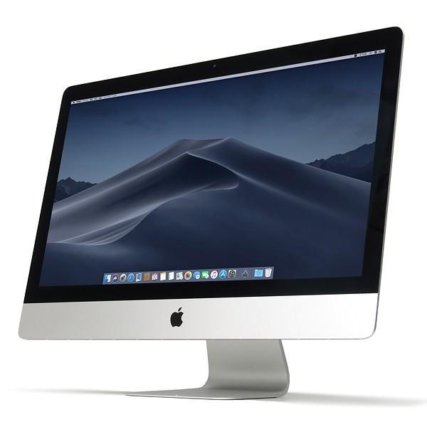 iMac 27インチ Retina 5Kディスプレイモデル[2015年/HDD 1TB/メモリ 8GB/3.2GHz4コア Core i5]MK462J/Aの画像