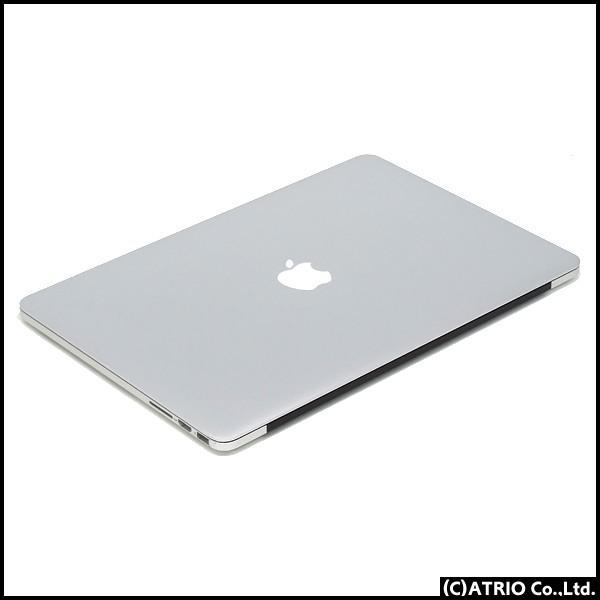 中古 ノートパソコン 本体 Apple MacBook Pro Early 2013 15インチ Retina GeForce GT650M Core i7 3635QM 2.4GHz 8GB SSD 256GB Mojave Office搭載 Wi-Fi|atriopc|03