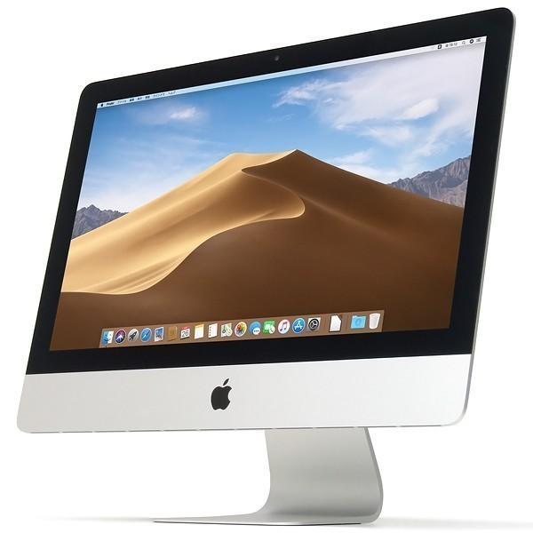 iMac 21.5インチモデル[2015年/HDD 1TB/メモリ 8GB/2.8GHz4コア Core i5]MK442J/Aの画像