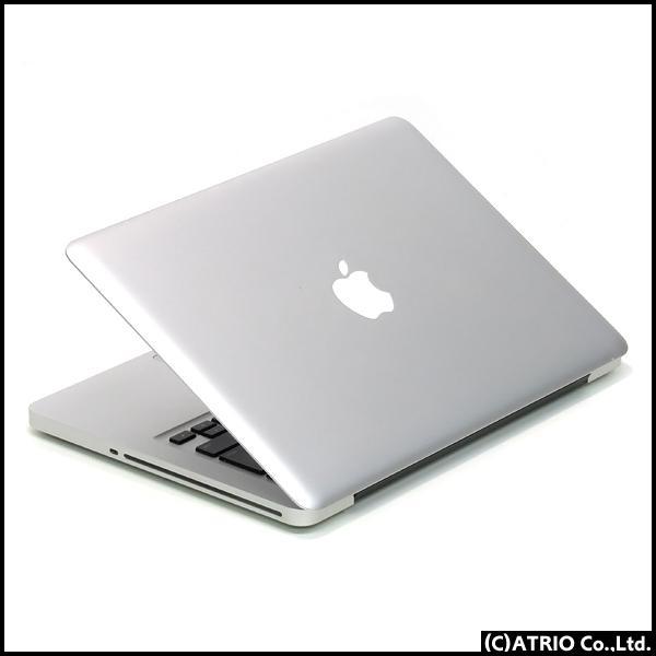 大容量新品SSD Apple MacBook Pro Mid 2012 13インチ Core i7 3520M 2.9GHz メモリ8GB JISキー Webカメラ 中古 ノートパソコン 本体 OS変更オプションあり|atriopc|03