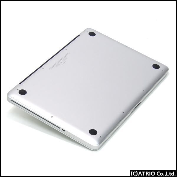 大容量新品SSD Apple MacBook Pro Mid 2012 13インチ Core i7 3520M 2.9GHz メモリ8GB JISキー Webカメラ 中古 ノートパソコン 本体 OS変更オプションあり|atriopc|04