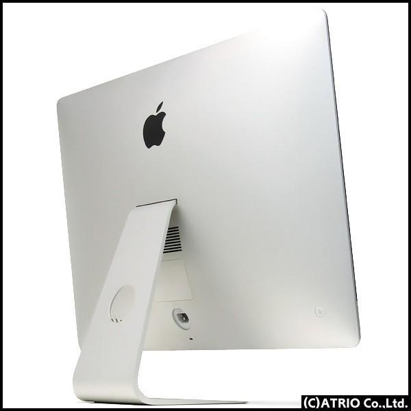 Apple iMac Late 2013 27インチ Core i5 4570 3.2GHz 16GB HDD1TB GeForce GT755M Webカメラ 中古 一体型PC デスクトップ OS変更オプションあり|atriopc|02