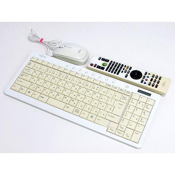 中古パソコン 一体型 デスクトップ 富士通 DESKPOWER F/E70T Core 2 Duo P8700 2.53GHz 2GB HDD500GB 20インチ Windows7 LibreOffice搭載 テレビ視聴|atriopc|03