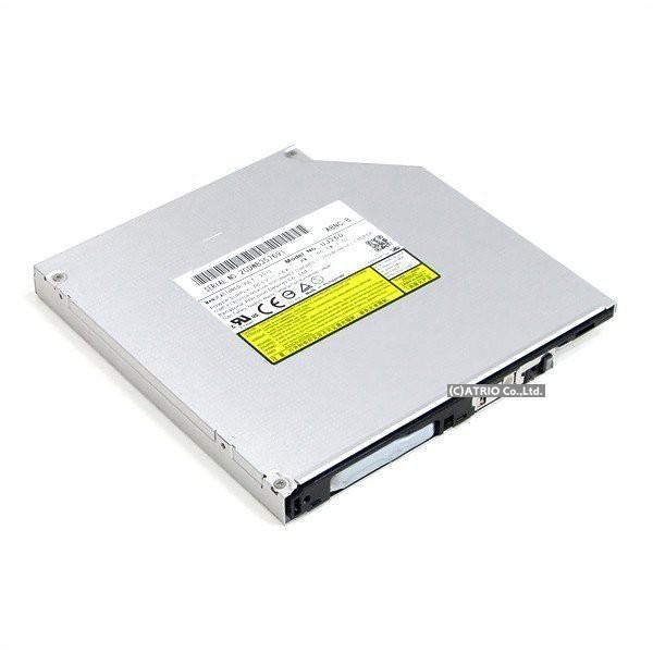 中古 光学ドライブ Panasonic パナソニック UJ260 ブルーレイディスクドライブ Blu-ray 内蔵型 12.7mm SATA 送料無料|atriopc
