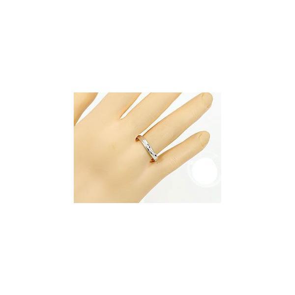 結婚指輪 ペアリング プラチナ ダイヤ ダイヤモンド マリッジリング タンザナイト リング 結婚式 ストレート カップル メンズ レディース