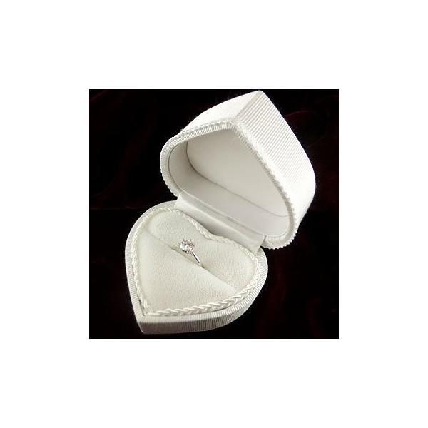 6個セット 指輪 リング 用ジュエリーケース 指輪ケース 収納 ハート 母の日