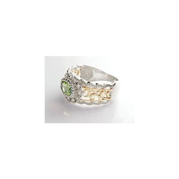 ピンキーリング プラチナ リング ダイヤモンド 指輪 イエローゴールドk18 ピンクゴールドk18 18金 ダイヤ 4月誕生石 ストレート 宝石 母の日
