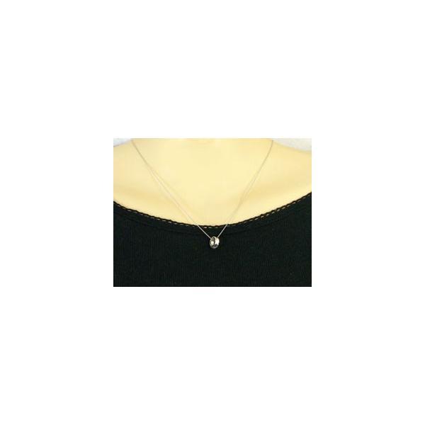ピアス プラチナ ブラックダイヤモンド 一粒 ダイヤ ハワイアン ベビーリング ペンダント ネックレス プラチナ ケース セット ジュエリー レディース ストレート