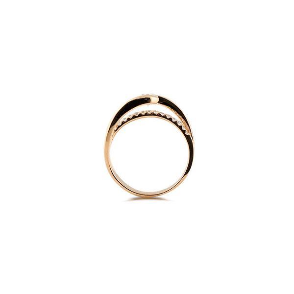 鑑定書付き 婚約指輪  エンゲージリング ダイヤモンド リング 指輪 ピンクゴールドk18 大粒 一粒 SIクラス レディース 18金 ストレート 母の日