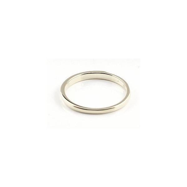 ペアリング ダイヤモンド 結婚指輪 マリッジリング イエローゴールドk10 ホワイトゴールドk10 つや消し 10金 ダイヤ スイートペアリィー  女性 母の日