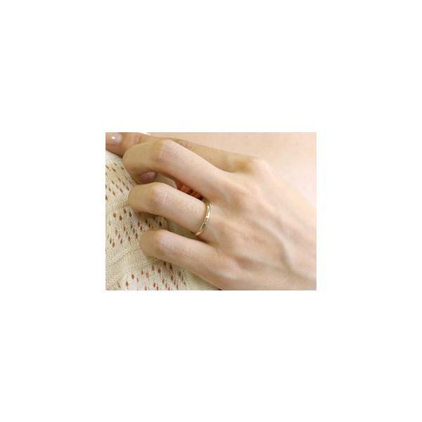 結婚指輪 ペアリング マリッジリング 地金リング リーガルタイプ シルバー925 シンプル sv925 結婚式 ストレート カップル メンズ レディース