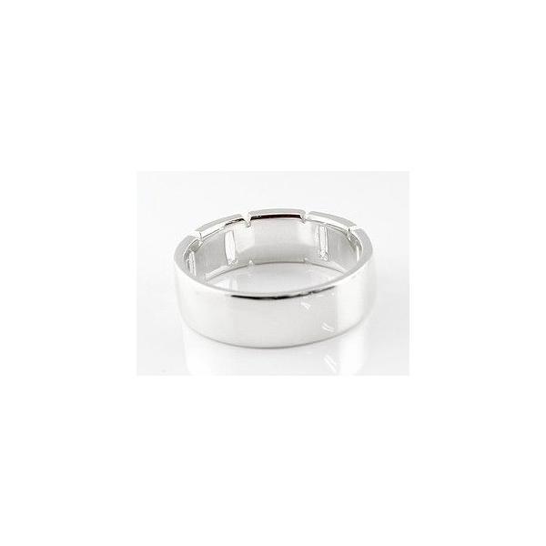 ペアリング クロス 結婚指輪 マリッジリング ダイヤモンド イエローゴールドK18 ホワイトゴールドk18 ダイヤ 十字架 18金 シンプル 結婚式 人気 ストレート