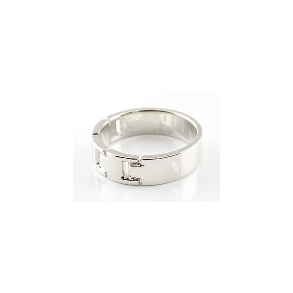 結婚指輪 ペアリング メンズ 地金のみ 指輪 シルバー sv925 男性用 トラスト