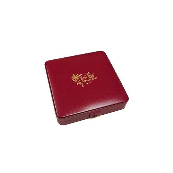 ジュエリーボックス 宝石箱 マルチジュエリーケース 収納 リング ペンダント ピアス あすつく 母の日