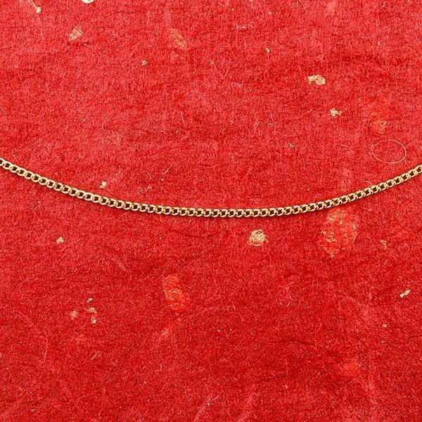 造幣局検定刻印付 24金 喜平 ネックレス メンズ チェーンのみ 50cm 純金 ゴールド 24k 2面カット キヘイ k24 男性 送料無料