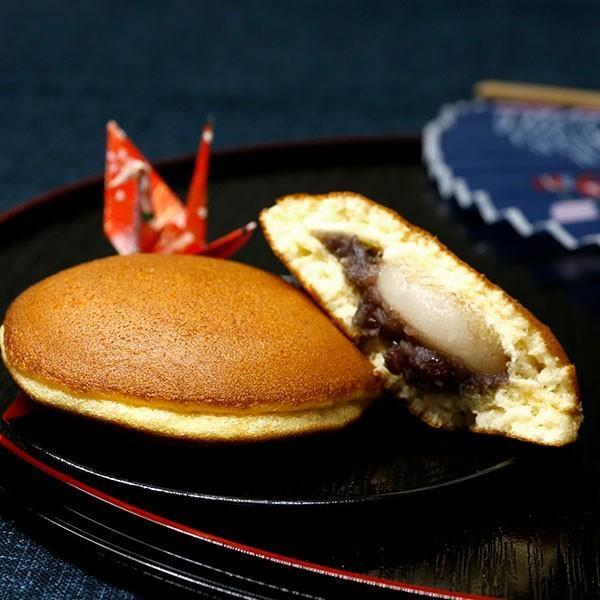もちもちどら焼き 5個入り ギフト 贈答用 どら焼き つぶあん 餅 スイーツ 和菓子 プレゼント ギフト|atrus