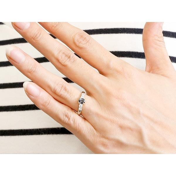 婚約指輪 プラチナリング カラーチェンジガーネット ダイヤモンド エンゲージリング 指輪 ピンキーリング pt900 宝石 稀少石 レディース 母の日