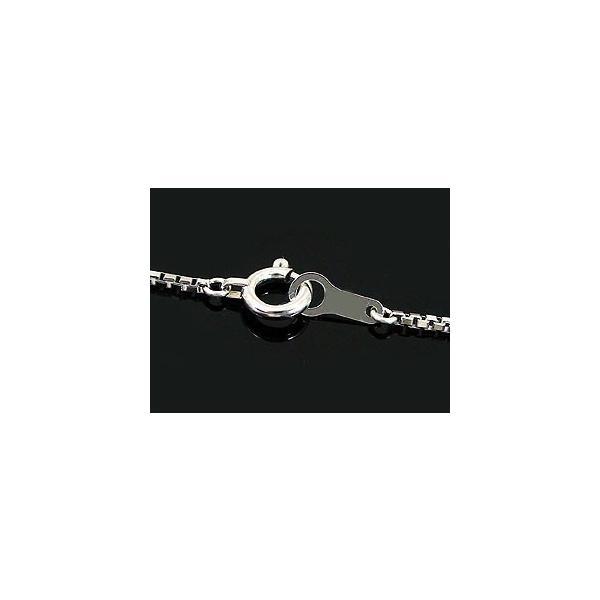 ネックレス メンズ プラチナ ベネチアン チェーン レディース 45cm 地金ネックレス pt850 あすつく 送料無料|atrus|03
